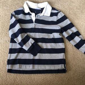 Hanna Anderson boys shirt
